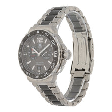 Load image into Gallery viewer, Tag Heuer Formula 1 WAU111C 42mm Stainless Steel Mens Watch