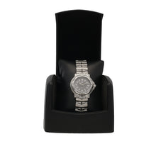 Load image into Gallery viewer, Tag Heuer 6000 Series WH1212-K1 35mm Stainless Steel Mens Watch