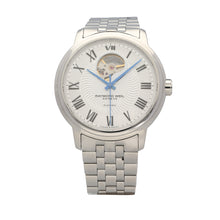 Load image into Gallery viewer, Raymond Weil Maestro 2227 40mm Stainless Steel Mens Watch
