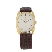 Load image into Gallery viewer, Omega De Ville 28mm 18 Ct Gold Mens Watch