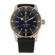 Load image into Gallery viewer, Breitling Superocean Heritage UB2010 42mm Bi Colour Mens Watch