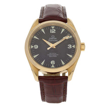 Load image into Gallery viewer, Omega Vintage 39.5mm Gold Mens Watch