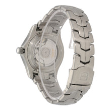 Load image into Gallery viewer, Tag Heuer Link WJF211A 39mm Stainless Steel Mens Watch
