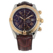 Load image into Gallery viewer, Breitling Chronomat Evolution C13356 44mm Bi Colour Mens Watch