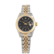 Load image into Gallery viewer, Rolex Datejust 69173 26mm Bi-Colour Ladies Watch