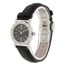 Load image into Gallery viewer, Bvlgari BB26SL 30mm Stainless Steel Ladies Watch