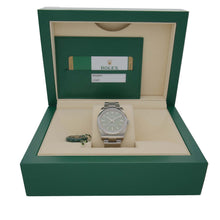 Load image into Gallery viewer, Rolex Oyster Perpetual 114200 36mm Stainless Steel Unisex Watch