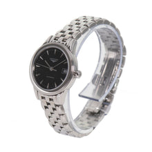 Load image into Gallery viewer, Longines Flagship L4.274.4 Automatic Stainless Steel 26mm Ladies Watch