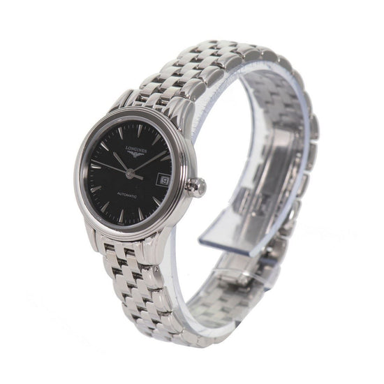Longines Flagship L4.274.4 Automatic Stainless Steel 26mm Ladies Watch