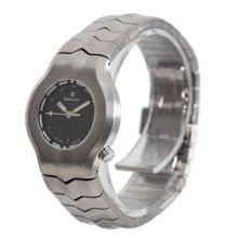 Load image into Gallery viewer, Tag Heuer Alter Ego WP1310-0 Steel & Black 29mm Ladies Watch