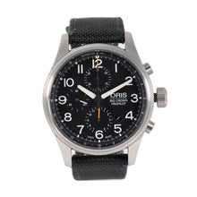 Load image into Gallery viewer, Oris Big Crown ProPilot Automatic Chronograph 7699 Black Dial 44mm Mens Watch