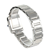 Load image into Gallery viewer, Cartier Tank Francaise 2465 Steel 25mm Mens Watch