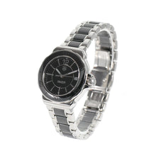 Load image into Gallery viewer, TAG Heuer Formula 1 WAH1210 2015 Black Ceramic & Steel 37mm Mens Watch