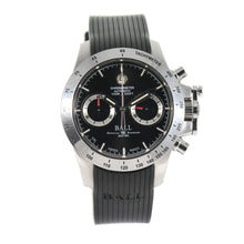 Load image into Gallery viewer, Ball Engineer Hydrocarbon CM2098C Steel & Black 40mm Mens Watch