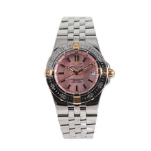 Load image into Gallery viewer, Breitling Starliner B71340 Mother of Pearl Steel 30mm Ladies Watch