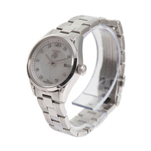 Load image into Gallery viewer, Tag Heuer Carrera WV1411 - 27mm Stainless Steel Ladies Watch