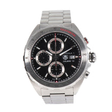 Load image into Gallery viewer, TAG Heuer Formula 1 CAZ2010 Black & Steel 44mm Mens Watch