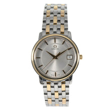 Load image into Gallery viewer, Omega De Ville Quartz 4310.31.00 Grey Dial 34.5mm Mens Watch