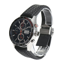 Load image into Gallery viewer, Tag Heuer Carrera CV2A1F Automatic Black 43mm Mens Watch
