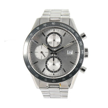 Load image into Gallery viewer, Tag Heuer Carrera CV2011 Automatic Steel 41.5mm Mens Watch