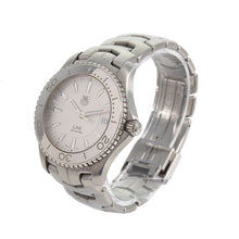 Load image into Gallery viewer, Tag Heuer Link Quartz WJ1111-0 Grey Dial 38mm Mens Watch