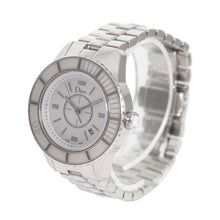 Load image into Gallery viewer, Dior Christal CD113111 Quartz White Dial 34mm Ladies Watch