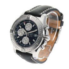 Load image into Gallery viewer, Breitling Colt Chronograph A13388 Automatic Black Mens Watch