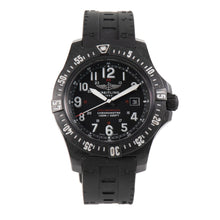 Load image into Gallery viewer, Breitling Colt Skyracer X74320 Automatic Breitlight Black Mens Watch