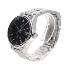 Load image into Gallery viewer, Tag Heuer Carrera WAR2010-0 41mm Stainless Steel Mens Watch