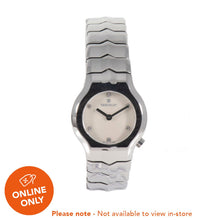Load image into Gallery viewer, Tag Heuer Alter Ego WAA1418 Quartz Diamond 25mm Ladies Watch