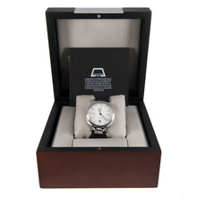 Load image into Gallery viewer, Anonimo Militaire 2010 Stainless Steel & Cream 44mm Mens Watch