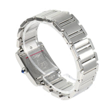 Load image into Gallery viewer, Cartier Tank Francaise 2465 - 25mm stainless Steel Ladies Watch