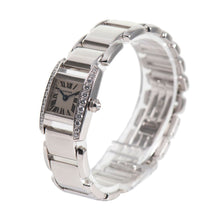 Load image into Gallery viewer, Cartier Tankissme 2831 - 16.5mm 18ct gold Ladies Watch