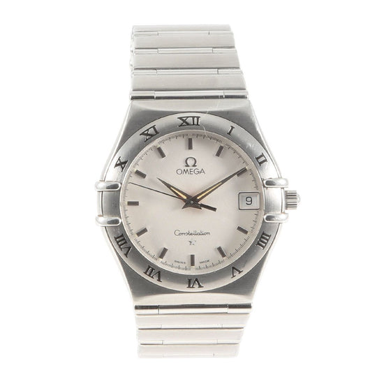 Omega Constellation - #VMCW4