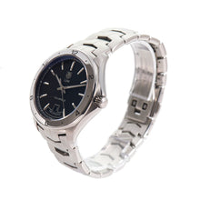 Load image into Gallery viewer, Tag Heuer Link WAT2010-0 Automatic Steel 40mm Mens Watch