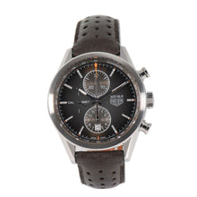 Load image into Gallery viewer, Tag Heuer Carrera CAR2112-0 - 41mm Stainless Steel Mens Watch