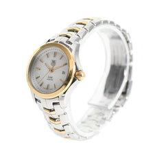Load image into Gallery viewer, Tag Heuer Link WJF1352 - 27mm Bi-Colour Ladies Watch