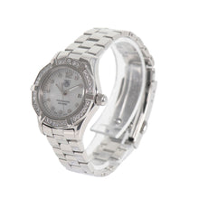 Load image into Gallery viewer, Tag Heuer Aquaracer - 28mm stainless Steel Ladies Watch