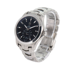 Load image into Gallery viewer, Tag Heuer Link WJF211A - 38mm Stainless Steel Mens Watch