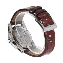 Load image into Gallery viewer, Montblanc Timewalker 7070 Steel 42mm Automatic Mens Watch