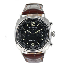Load image into Gallery viewer, Panerai Radiomir Automatic PAM00288 Stainless Steel 45mm Mens Watch