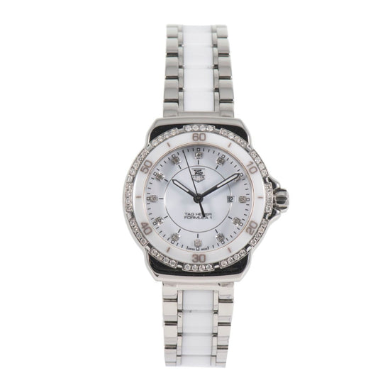 Tag Heuer F1 WAH1313 - 32mm stainless steel Ladies Watch