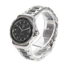 Load image into Gallery viewer, TAG Heuer Formula 1 WAH1312 Black & Steel 32mm Ladies Watch