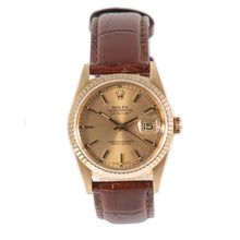 Load image into Gallery viewer, Rolex Datejust 16238 - 3HMDBH