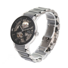 Load image into Gallery viewer, Rado Centrix 734.0178.3 Automatic Steel Skeleton Dial 38mm Mens Watch