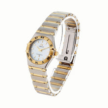 Load image into Gallery viewer, Omega Constellation Quartz Mother of Pearl Ladies Watch Dial 22.5mm