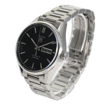 Load image into Gallery viewer, Tag Heuer Carrera WAR201A-1 - 41mm Stainless Steel Mens Watch