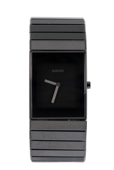 Rado Diastar 150.0451.3 - 27mm Ceramic case Ladies Watch