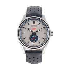 Load image into Gallery viewer, Tag Heuer Carrera WV5111 Steel & Grey 39mm Mens Watch