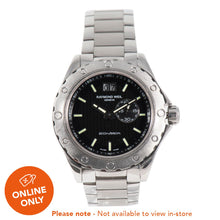 Load image into Gallery viewer, Raymond Weil 8300 Sport Automatic 44mm Steel Mens Watch